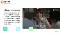 电视剧少年派闫妮新资金三分之一为张嘉译投保险16页.ppt