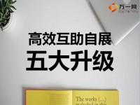 高效互助自主销售模式五大升级40页.ppt