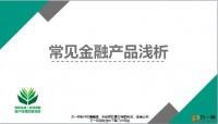 金融产品定义分类浅析总结42页.pptx