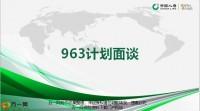 国寿963计划面谈思路实施流程13页.pptx