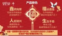 合众鑫禧人生保险产品特色投保权益12页.pptx