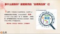 新春增员之白领生存报告动摇点分析14页.pptx