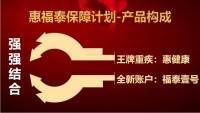 泰康人寿惠福泰产品账户优势回顾12页.pptx
