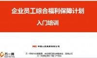 人保企业员工综合福利保障计划入门培训25页.pptx