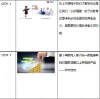 幸福传世金生终身寿险产品形态保险责任案例讲师手册9页.docx