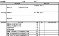 标准训辅检查表递送保单及转介绍.xlsx