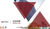 信泰保险公司概况业务拓展合作发展战略社会责任发展愿景36页.pptx