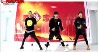 视频晨会舞蹈bangbangbang.rar