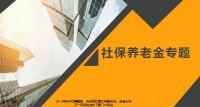 社保养老金专题通关训练34页.pptx