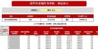 国华传家福终身寿险利益演示表速查表.xlsx
