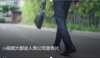 视频大都会人寿公司宣传片.rar