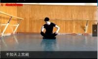 视频晨操水调歌头手语舞.rar