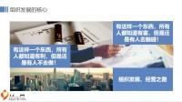 保险公司组织发展的核心概念意愿启动12页.pptx