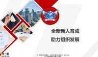 保险公司团队新人育成助力组织发展26页.pptx