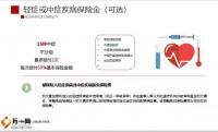 信泰光武1号守卫盾重大疾病保险责任投保规则案例演示30页.pptx