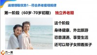 信泰如意享七金版养老年金保险产品亮点基本信息对比销售思路示范21页.pptx