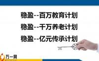 华泰稳盈目标市场解析16页.pptx