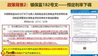 鼎诚人寿华鼎1号终身寿险开发背景产品介绍销售支持60页.pptx