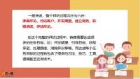 拜访客户签单六步法18页.pptx