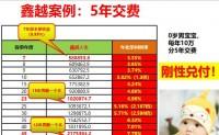 百年人寿鑫越锁定无忧的人生课件22页.pptx