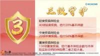 新华人寿多倍保障庆典版系列产品隆重上市10页.pptx