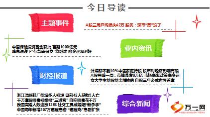 每日新闻早会资讯2015年7月6日早会使用16页.ppt