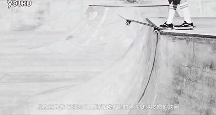 激励视频滑板领袖同名励志动画短片罗德尼木伦