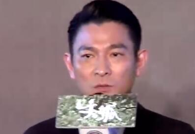 毛笔刘德华意外坠马医药费超440万.rar-意外事榜视频书视频图片